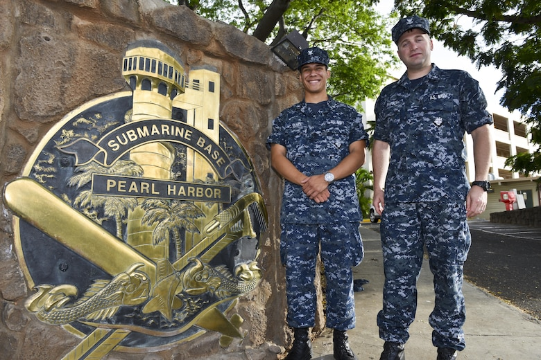 Mental Wellness Program Helps Pearl Harbor S Silent Service