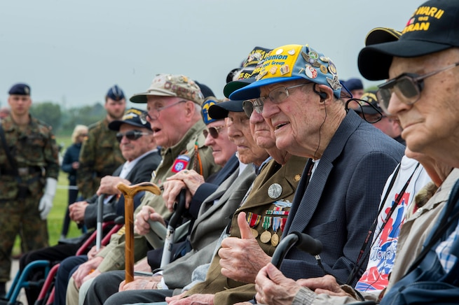 u s department of > photos > photo essays > essay view utah beach remembered