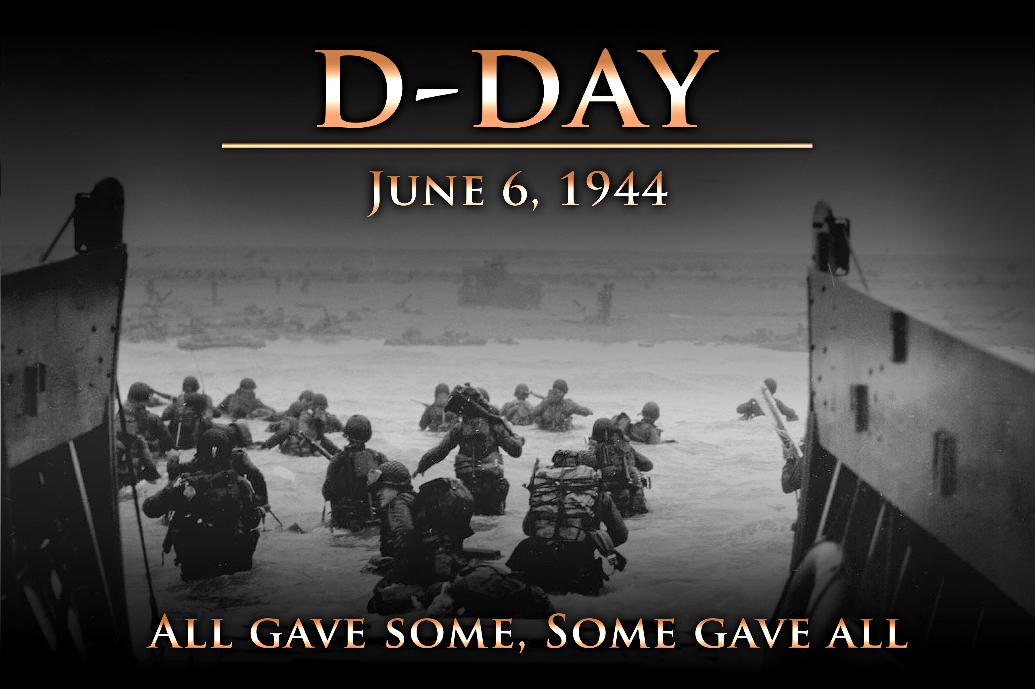 Remembering D-Day > Schriever Air Force Base > Article Display  Remembering D-D...