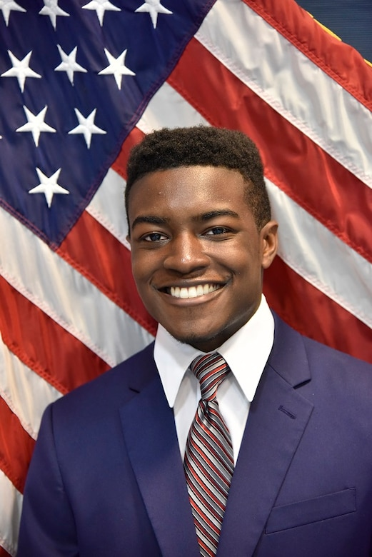 Dorian Holnes, is the repeat winner of the South Carolina Military Youth of the Year. The Joint Base Charleston - AB Youth of the Year, competed in the South Carolina Boys and Girls Club of America (BGCA) Military Youth of the Year competition and was named the 2016 SC Military Youth of the Year, April 29, 2016.  His achievement earned him a $5,000 scholarship and he will go on to compete in the BGCA Southeast Regional Military Youth of the Year Competition this summer. (Courtesy photo)