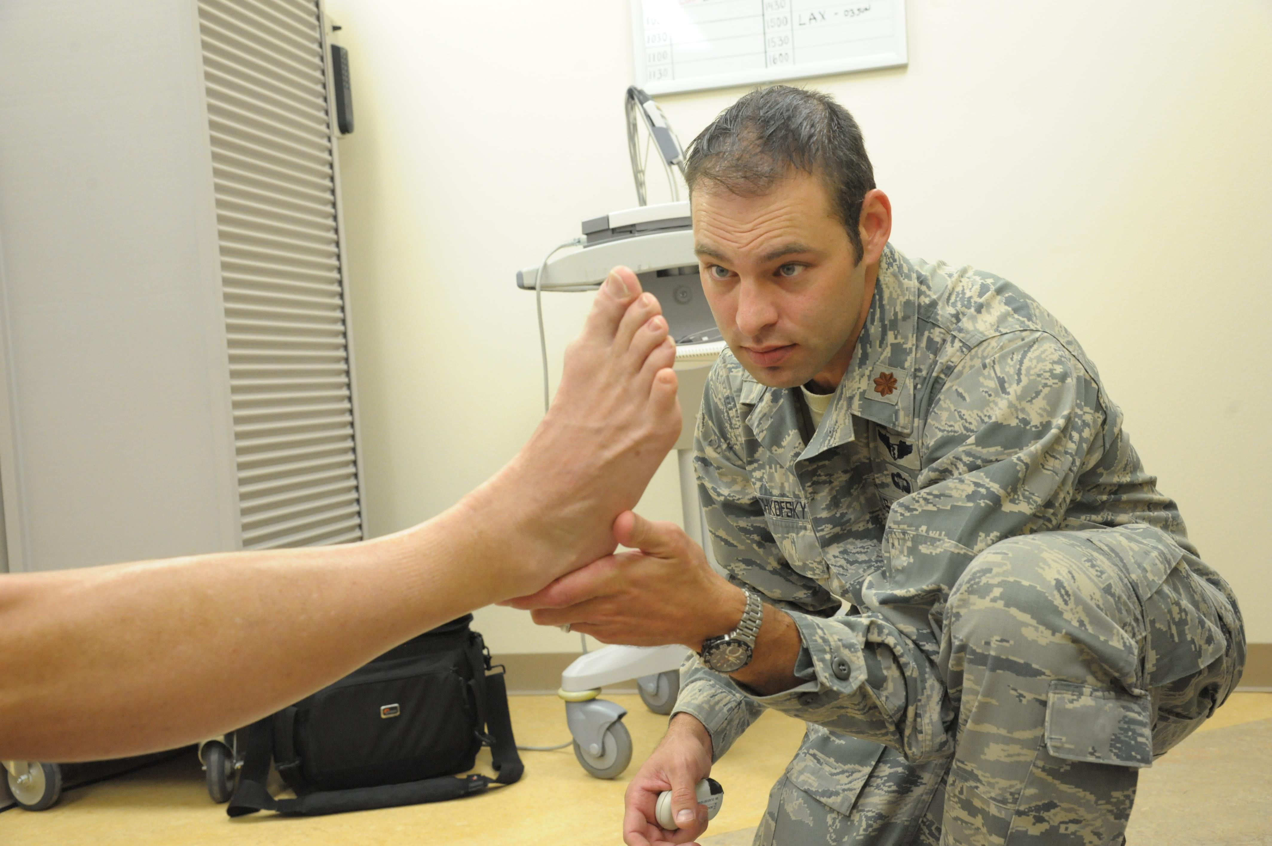 Dermatology Services Added To Jbsa Randolph Medical Clinic