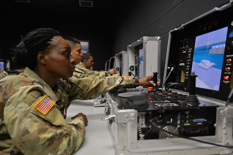 A whole new world: Soldiers face dangers, disasters to hone skills