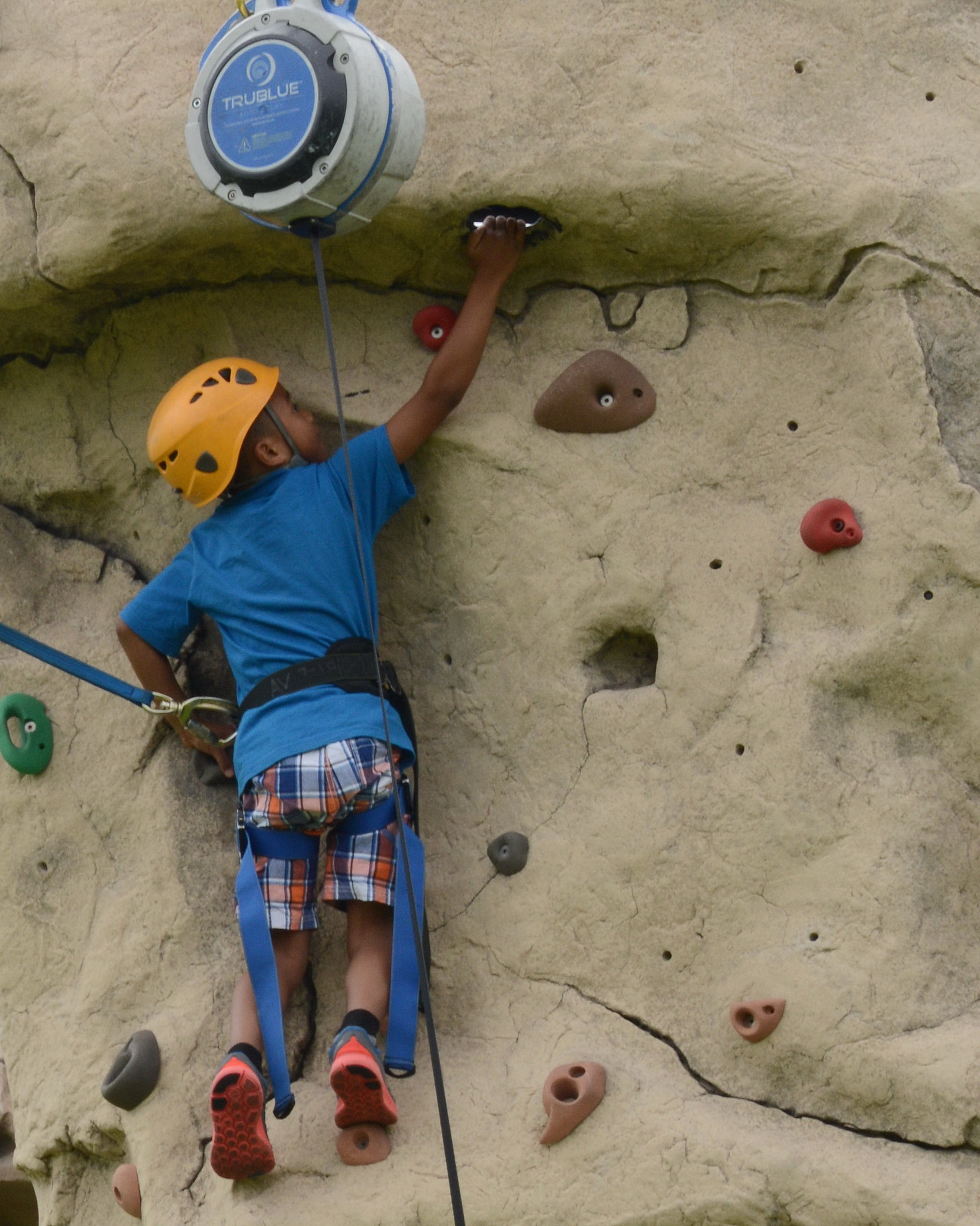 Outdoor Rec Offers Activities To Get Into The Swing Of Summer