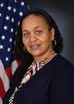 DLA Aviation employee Dana Booker is an internal review evaluator, managers internal control administrator and a risk manager in the Command Support Directorate's Internal Review Office on Defense Supply Center Richmond, Virginia. (June 3, 2016 File Photo)