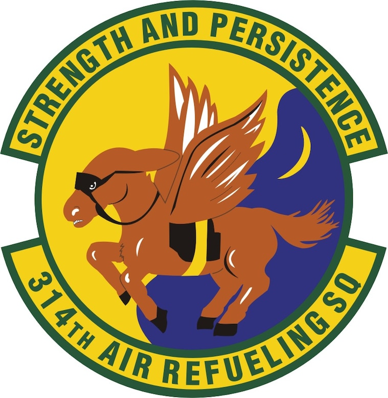 In accordance with AFI 84-105, chapter 3, commercial reproduction of this emblem is NOT authorized without the approval of the organization's commander.