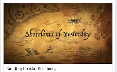 The Jacksonville District protects Florida's coastlines to sustain impacts from storms year-round - watch this short video clip to find out more.