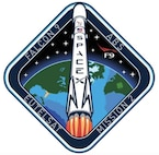 The U.S. Air Force's 45th Space Wing supported the successful SpaceX Falcon 9 ABS/Eutelsat-2 launch June 15, 2016, at 10:29 a.m. ET from Launch Complex 40 Cape Canaveral Air Force Station, Fla. A combined team of military, government civilians and contractors from across the 45th Space Wing supported the mission with weather forecasts, launch and range operations, security, safety and public affairs.  The wing also provided its vast network of radar, telemetry and communications instrumentation to facilitate a safe launch on the Eastern Range.