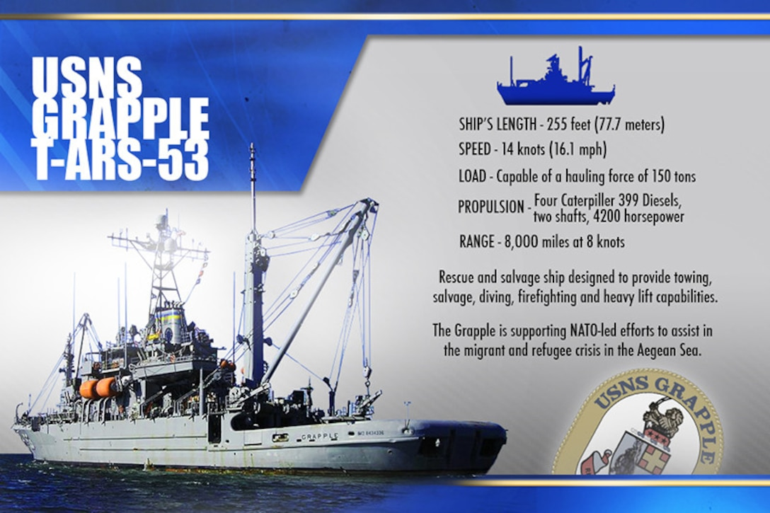 USNS Grapple