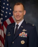 Colonel Christopher J. Niemi is the Commander of the 3rd Wing.