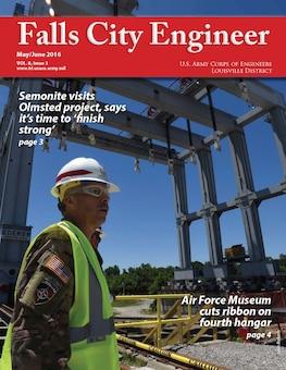 Falls City Engineer: May/June 2016