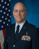 Colonel Kevin J. McCal serves as Deputy Commander for the 673d Medical Group.
