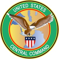 Seal of U.S. Central Command