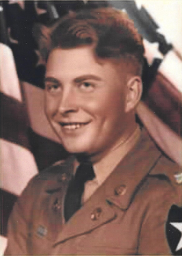 Sgt. Bailey Keeton