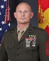 Sergeant Major Davis