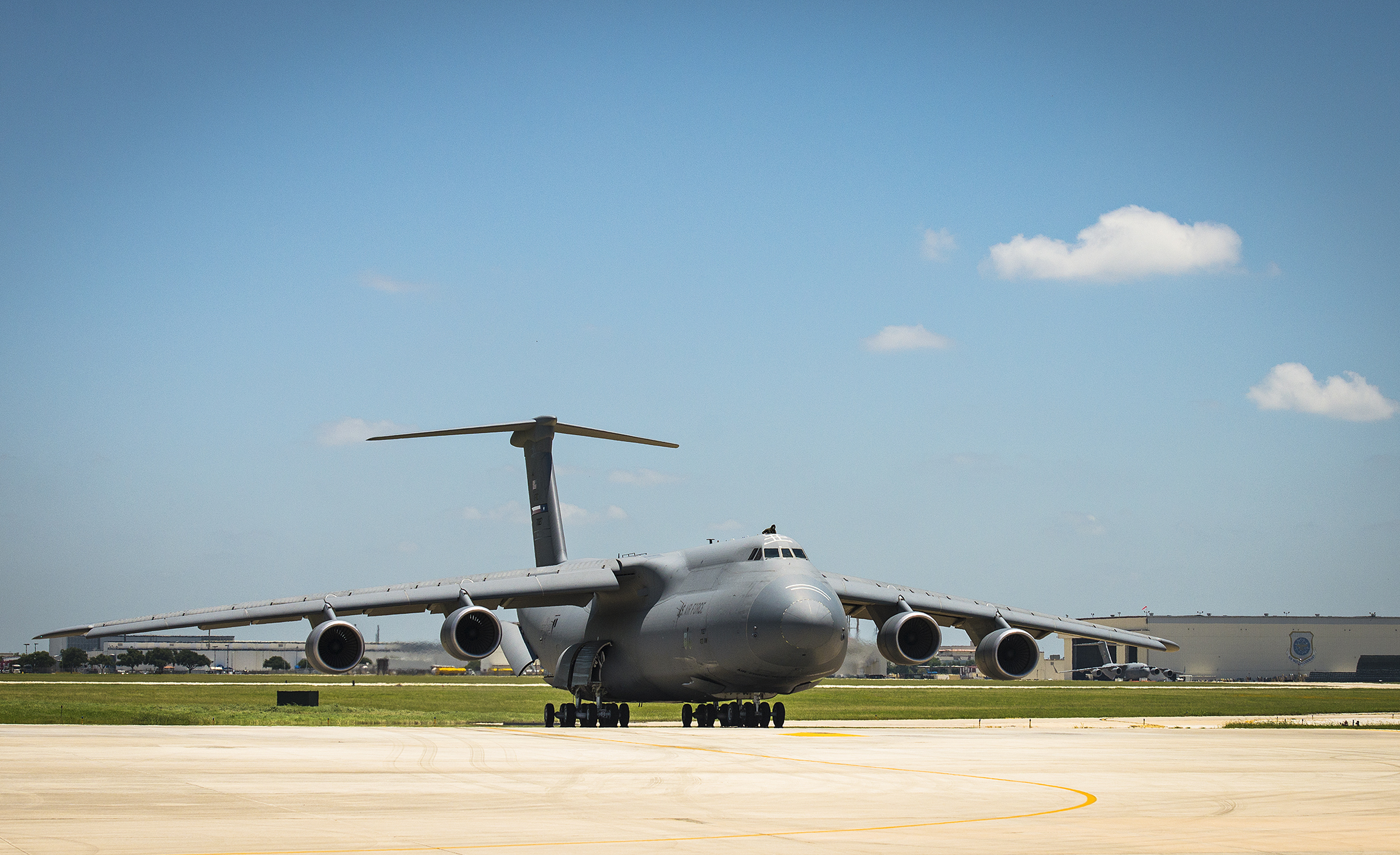 First C 5m Bestowed City Of San Antonio Lands At The