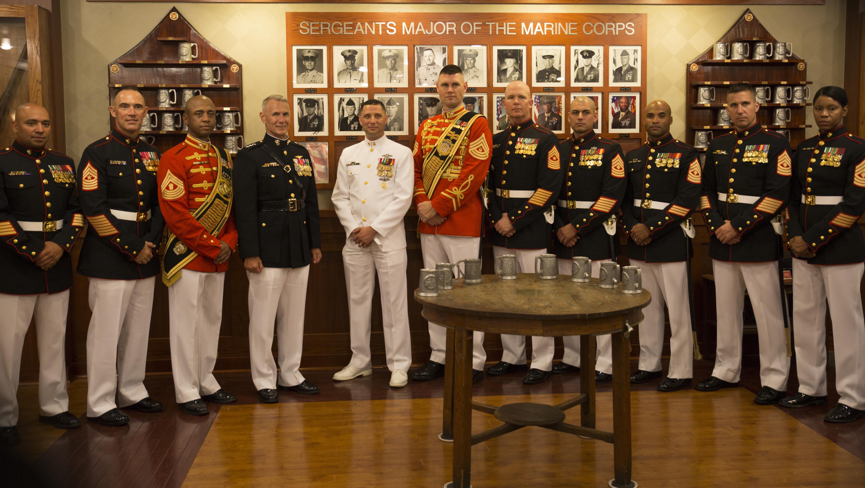 U.S. Marine Corps Forces Reserve - Photos