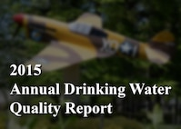 The 2015 Annual Drinking Water Quality Report For MWRA Lexington Hanscom Air Force Base, Mass. (U.S. Air Force graphic)