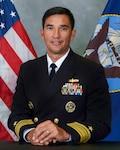 Rear Admiral Patrick Piercey