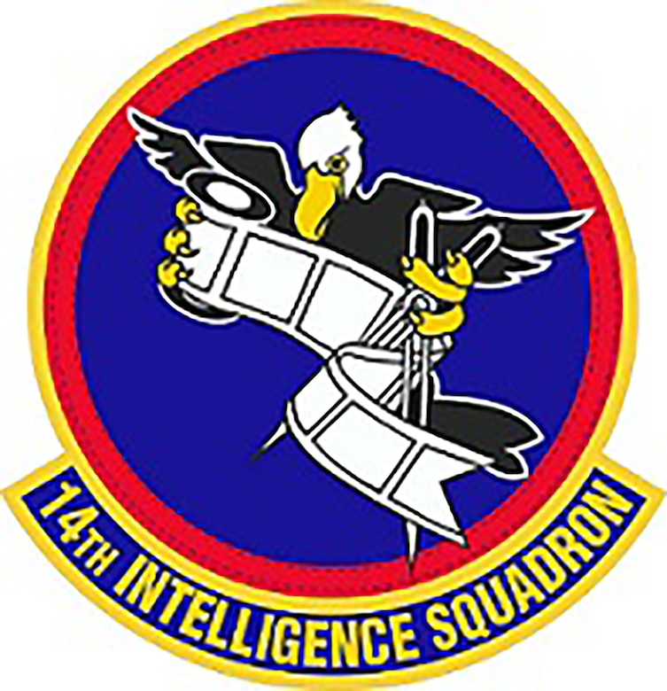 The 14th Intelligence Squadron at Wright-Patterson Air Force Base, Ohio, recently reached full operational capability becoming a fully mission proficient reserve unit.