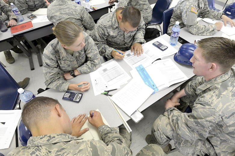 Cadets Build Homes For Navajo Nation United States Air Force Academy News Display