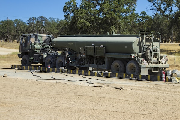 m969 5000 gallon semitrailer Mil-s-62180 semitrailer, tank, 5,000 gallon, bulkhaul and fuel servicing, m967 m969 and m970.