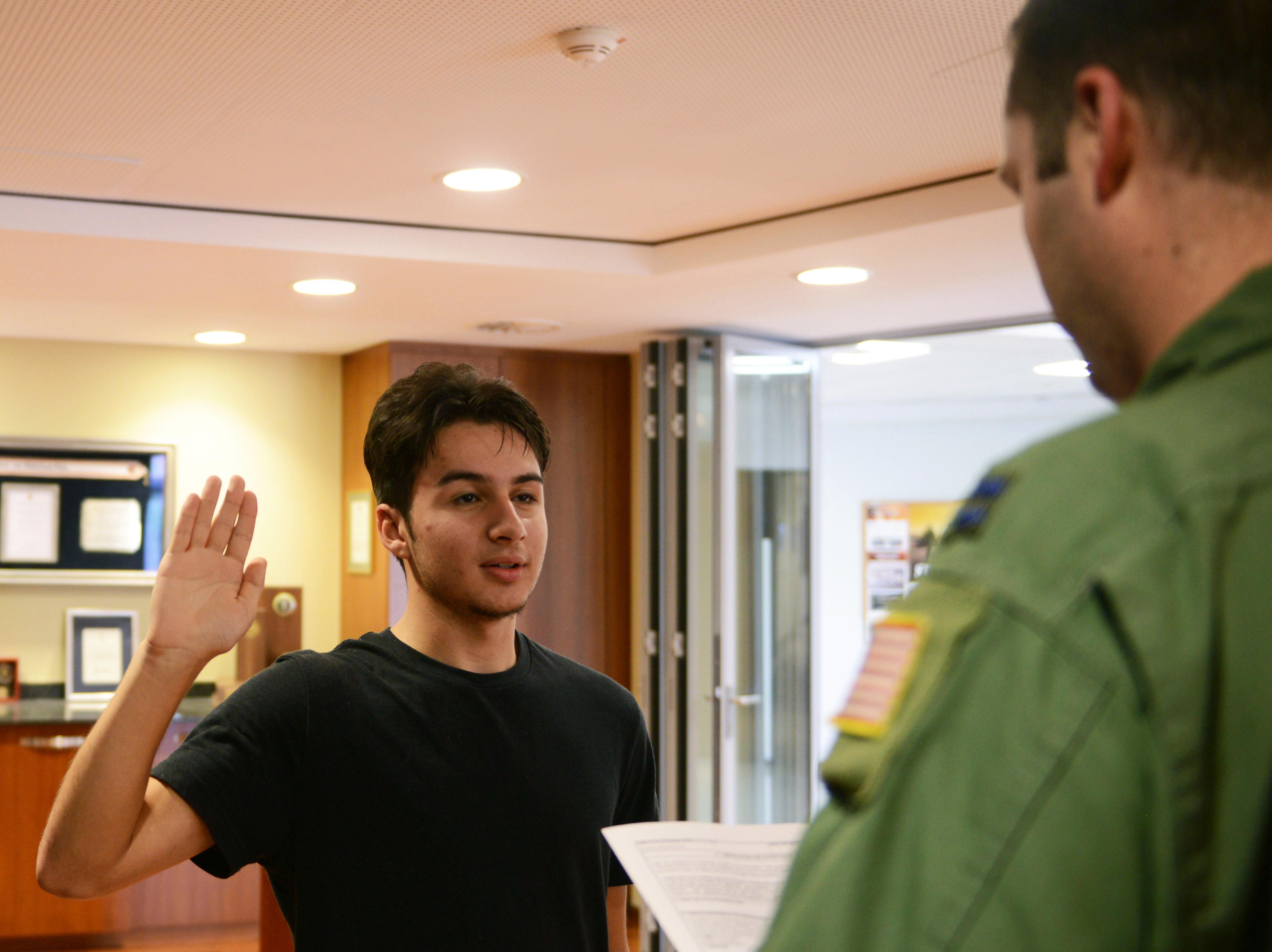 ramstein recruiters work around challenges get job done ramstein recruiters work around challenges get job done