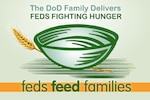 "On June 10, 2016, the U.S. Department of Agriculture kicked off the 8th annual governmentwide Feds Feed Families Food Drive Campaign. The campaign will run through August 31, 2016. The 2016 FFF slogan is ""Feds Fighting Hunger."" Defense Department employees nationwide have been asked to answer the call to fight hunger. We ask you to step up to meet this challenge. Together we CAN fight hunger; donate what you CAN to help! Every contribution, big and small, will make a difference in the lives of those in need! In his memo, Deputy Defense Secretary Bob Work expressed his support of the campaign and encouraged the workforce to donate nonperishable food items."