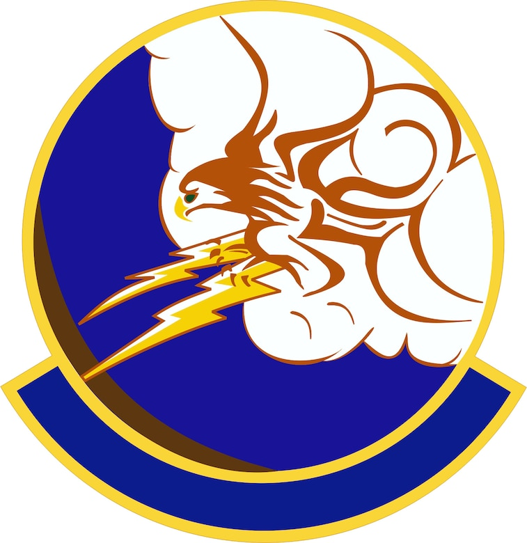 In accordance with AFI 84-105, chapter 3, commercial reproduction of this emblem is authorized only with the approval of the organization's commander.