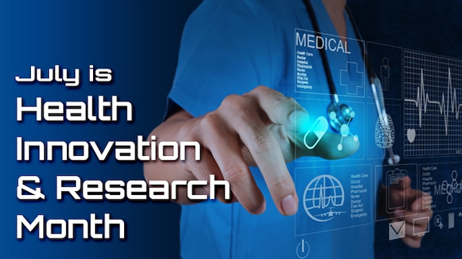 AFMS Website Image Health Innovation Jul 2016 (AF Graphic)