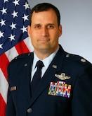 Lt. Col. Jason Cooper Bio photo