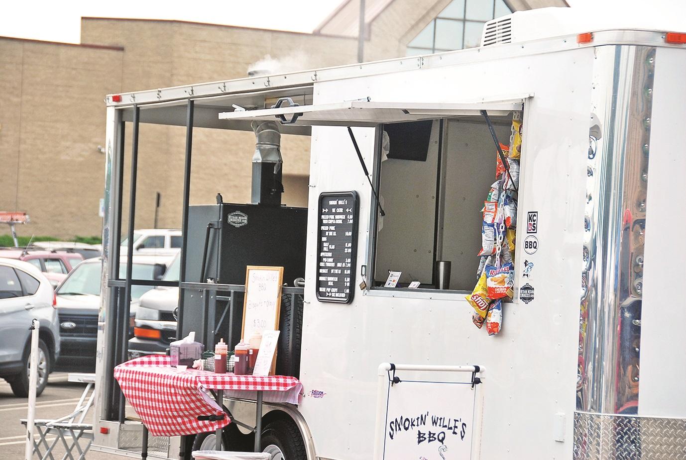 Food Safety For Kansas Farmers Market Vendors