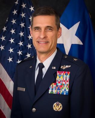 Brig. Gen. Mark Koeniger