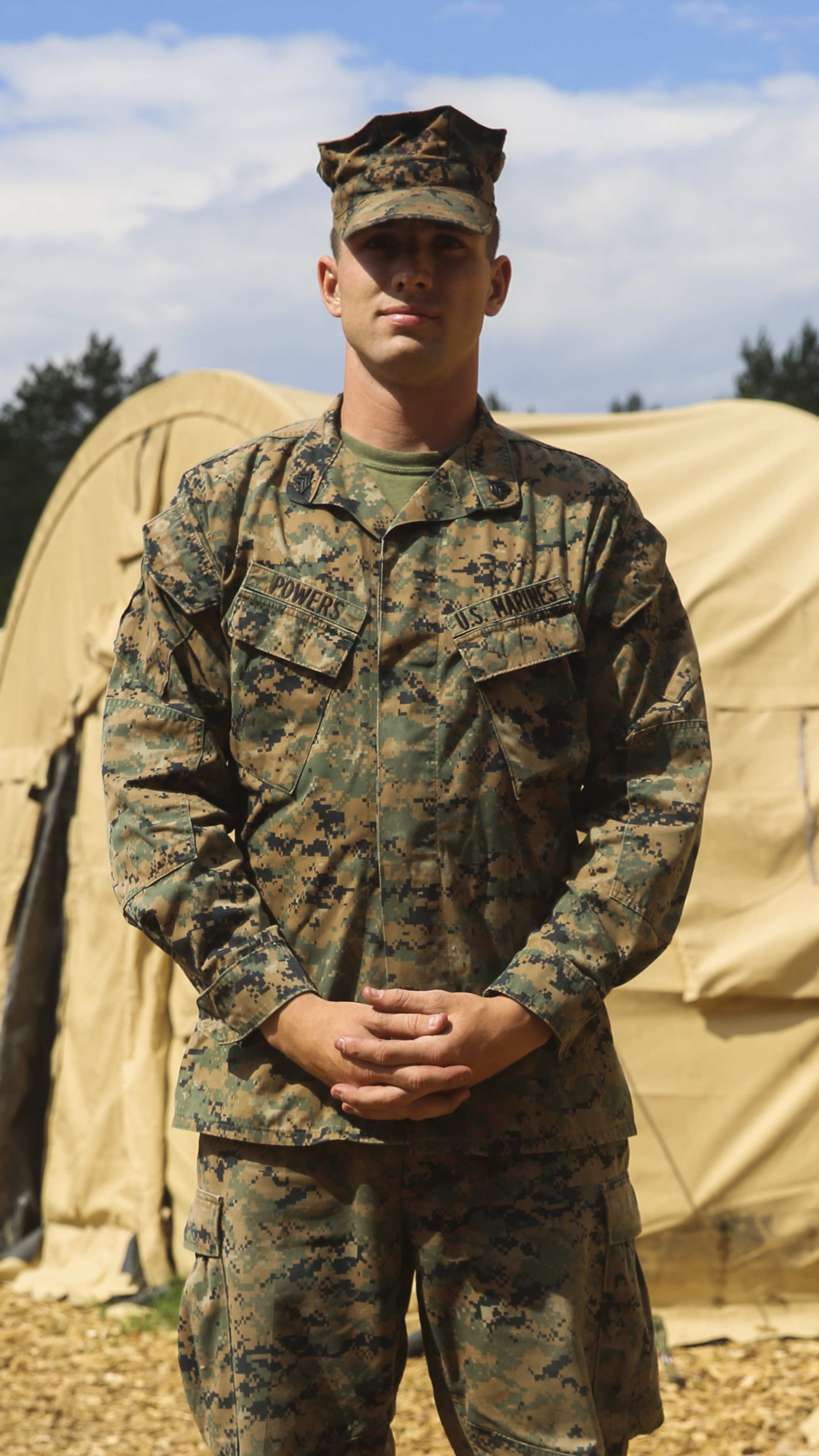 Face of Defense: Airman Learns Lessons From Afghanistan