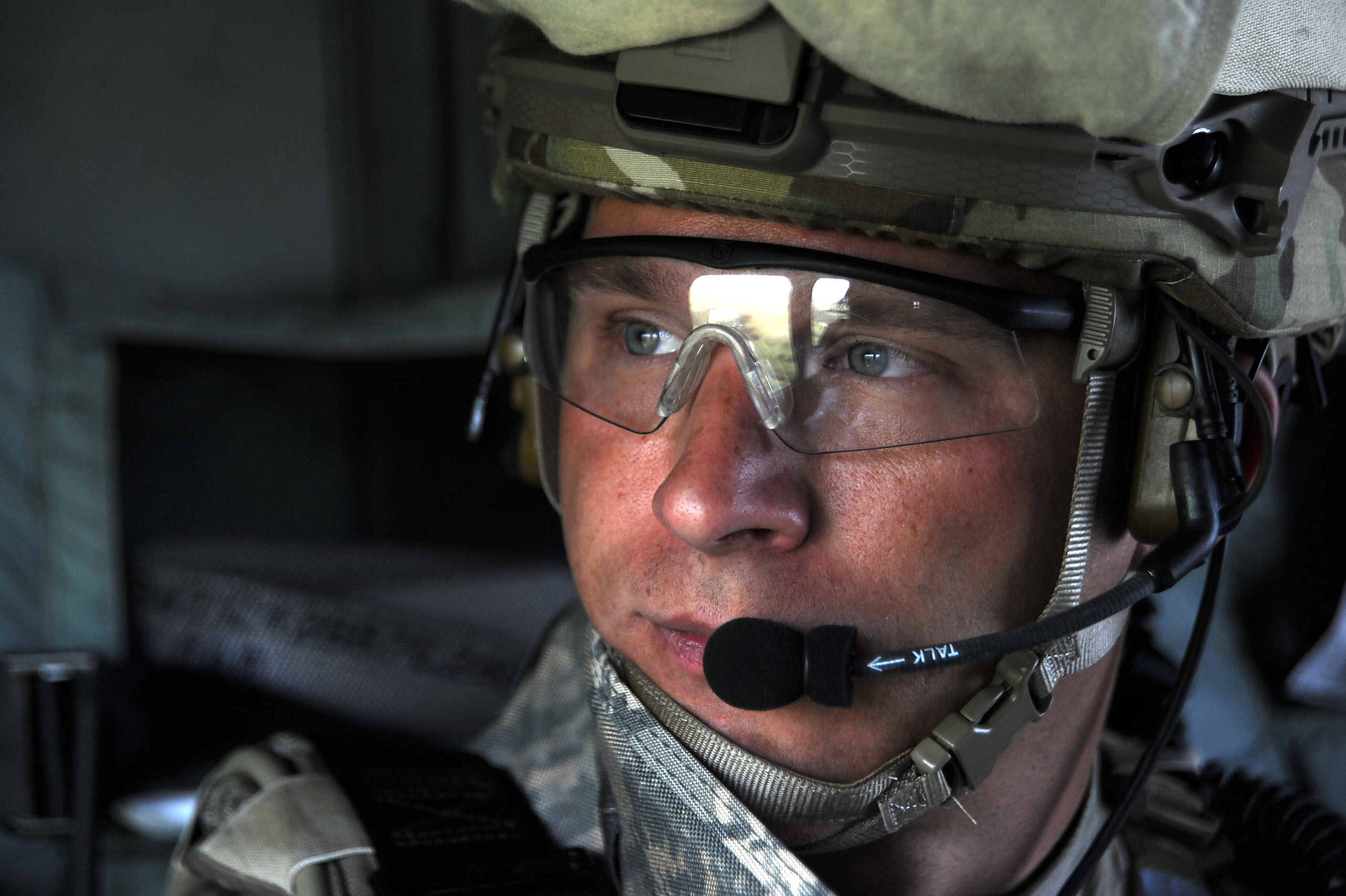 Jtac Airmen Train For Real World At Ft Riley Gt Air Combat