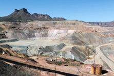 In March 2013, ASARCO LLC submitted a Section 404 permit application to the Corps to discharge fill materials into approximately 130 acres and indirectly impact an additional 4 acres of waters of the U.S., to construct a Tailings Storage Facility near Ray Mine, an existing open pit copper mine in Pinal County. The comment period for the Final Environmental Impact Statement will end on March 14.