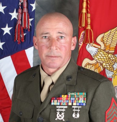 Sergeant major rusty w stowers gt 3rd marine aircraft wing