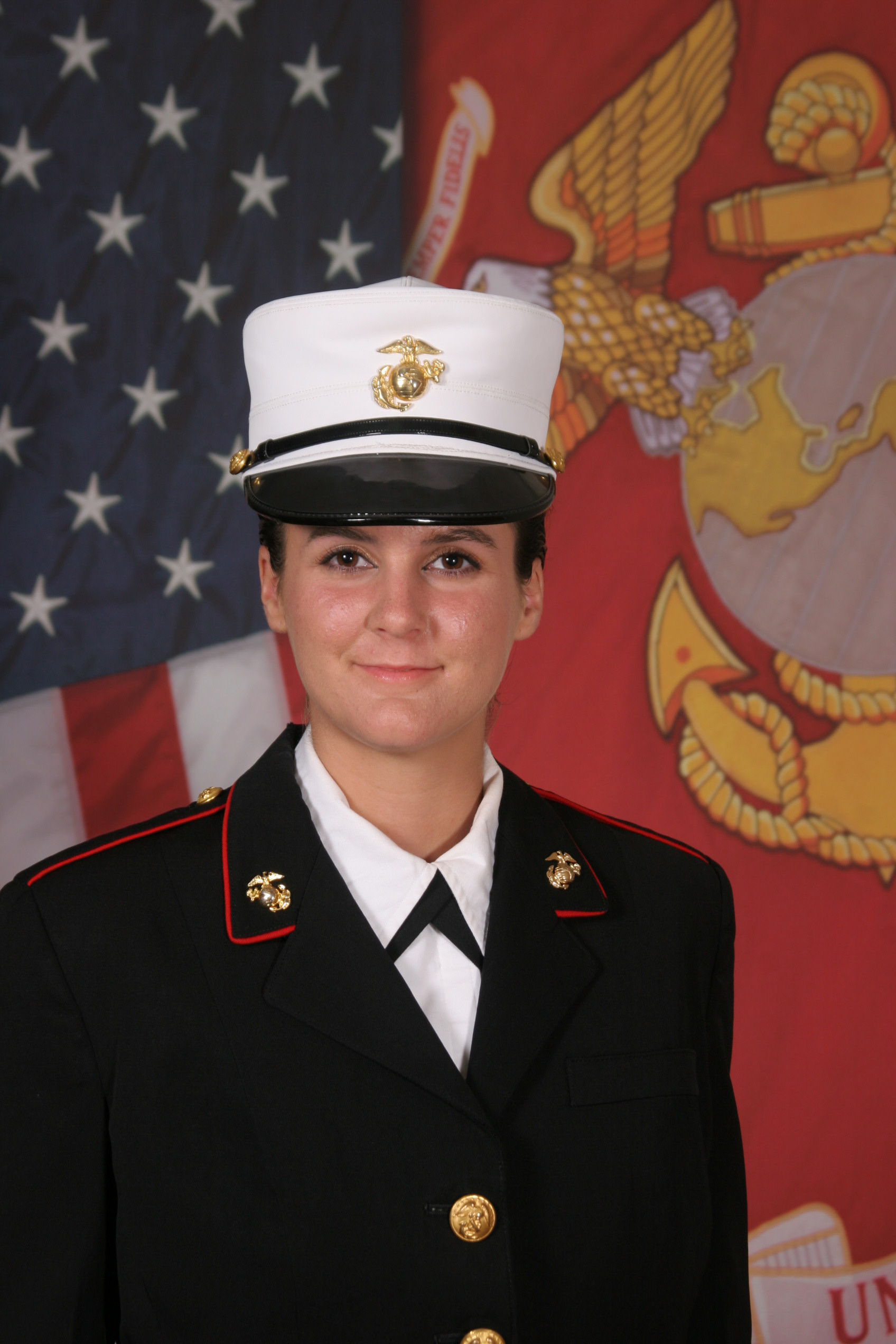 Marine Reservist, PWC police officer gunned down in the