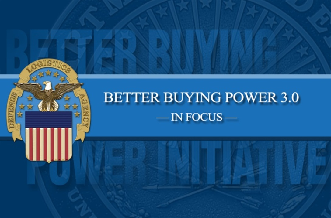 DLA Distribution Acquisition is dedicated to the Better Buying Power initiative by providing its employees the highest level of training.