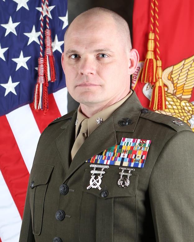 Commanding Officer, Headquarters Battalion