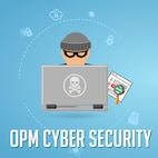 OPM Cyber Security