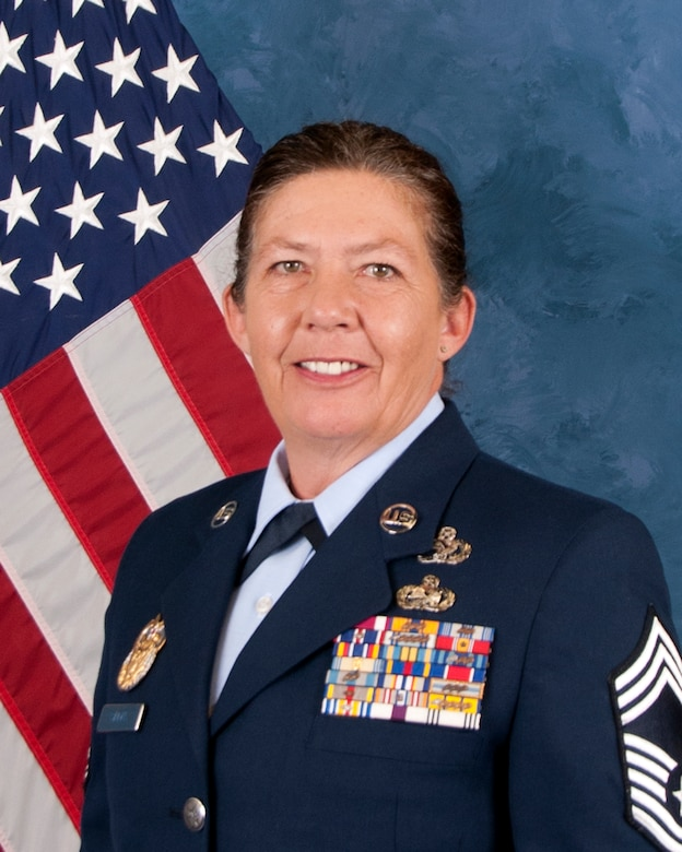 Chief Master Sgt. Linda Simons, who lost her battle with cancer in December, left a lasting legacy especially felt as the 152nd Airlift Wing conducts its first-ever Unit Effectiveness Inspection.