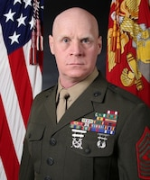 Sergeant Major Douglas R. Blose