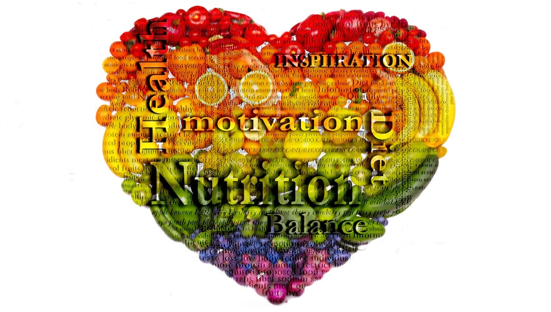 The month of March not only celebrates the beginning of spring but is also a month to remind the public about the importance of nutrition. The National Nutrition Month campaign – created by the Academy of Nutrition and Dietetics - educates people on making informed food choices and developing sound eating and physical activity habits. (U.S. Air Force graphic by Senior Airman Ariel D. Partlow)