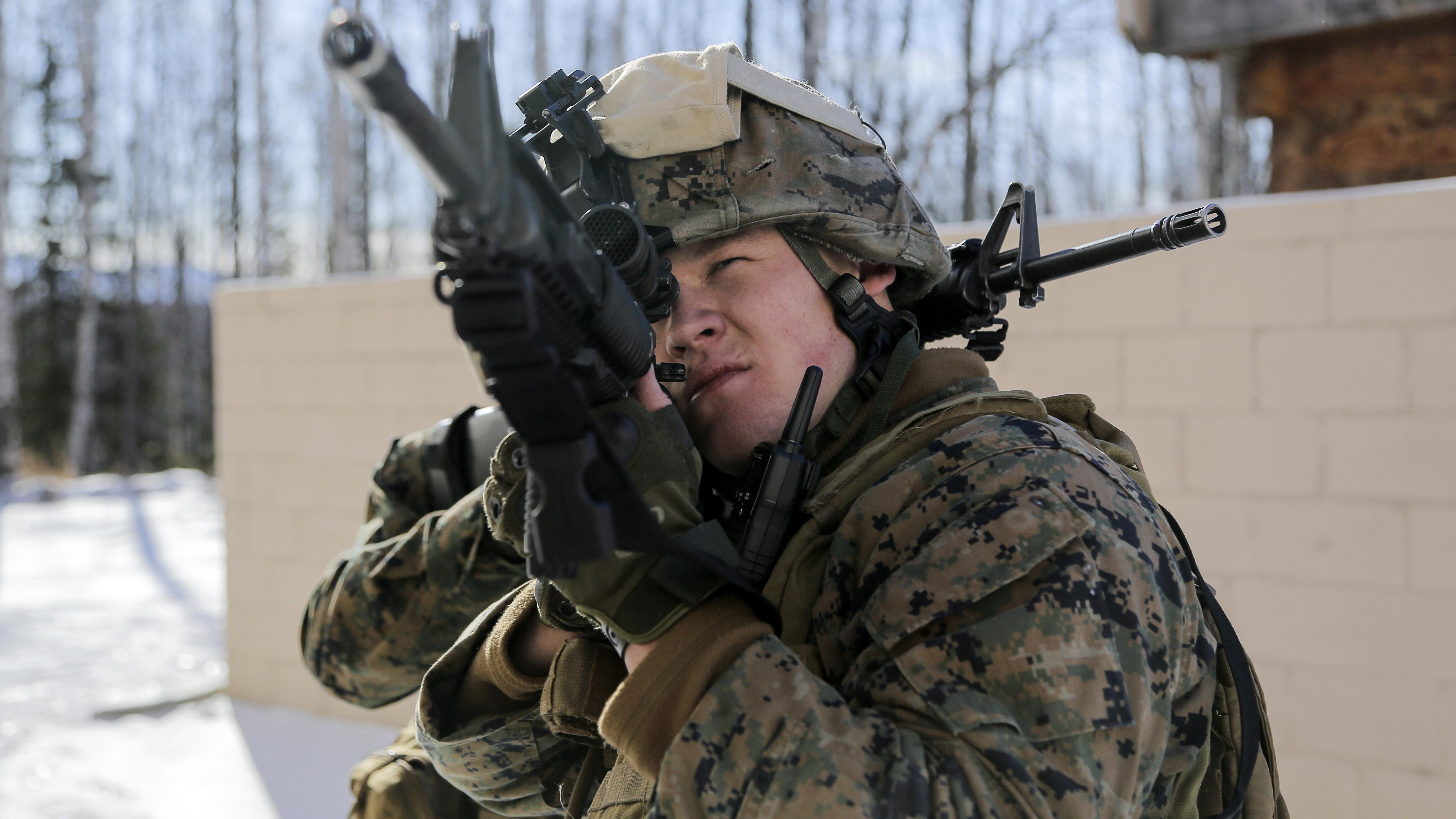 Marines.mil - Photos