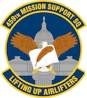 459th Mission Support Squadron