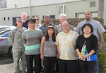 DLA Distribution Pearl Harbor, Hawaii's Distribution Support Staff Team was awarded the Commander's Mission Impact – Team Award for the first quarter of fiscal year 2016.