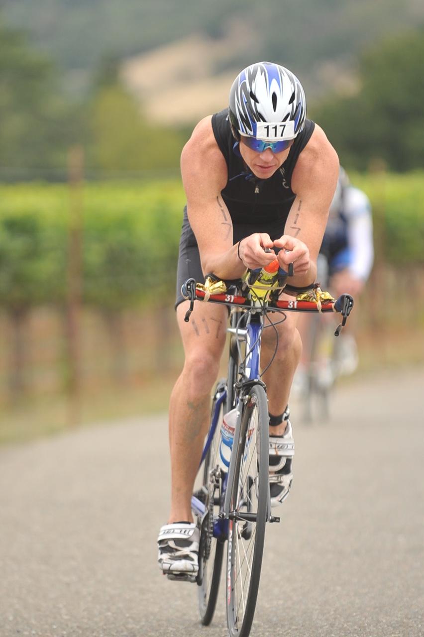Dating an ironman triathlete