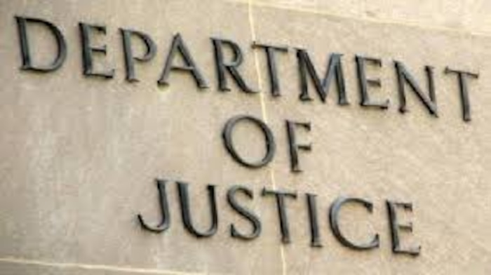 The U.S. Department of Justice, U.S. Attorney's Office, District of Maryland, announced April 27, 2017, that a defense contractor was sentenced to five years in prison and three years of supervised release, for a wire fraud conspiracy and for paying illegal gratuities to a government official, in connection with the award of more than $53 million in federal government contracts. (U.S. Dept. of Justice photo)