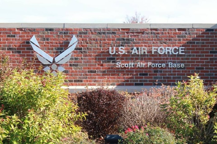The Air Force Office of Special Investigations teamed with five fellow federal agencies in the investigation of two shipping firms at Scott Air Force Base, Ill., fined $3.65M for falsifying documentation on cargo moving into and out of Afghanistan. (Courtesy photo)