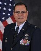 Col. Waller official photo